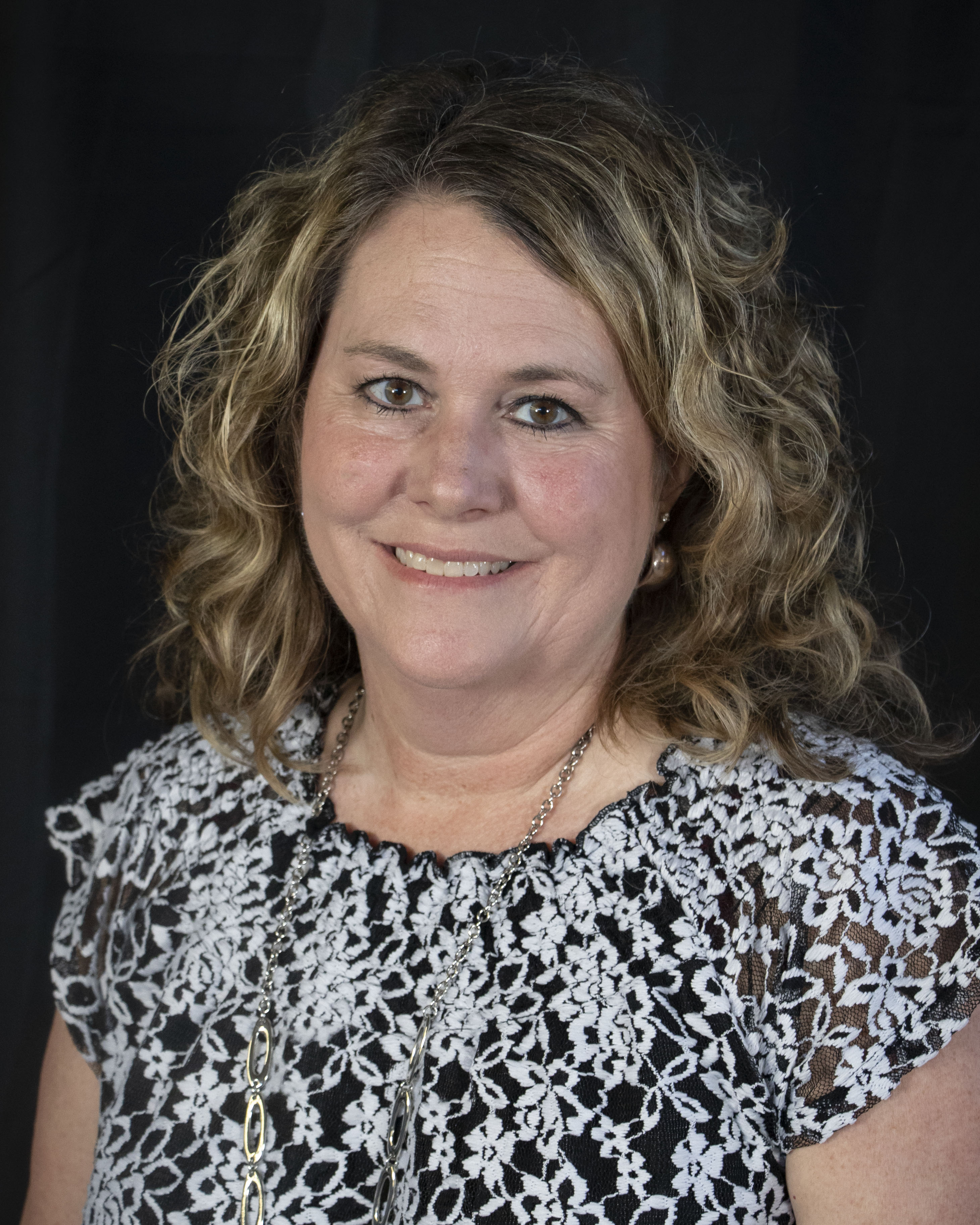 Debra Spradley, Principal of Tommy Smith Elementary School in Panama City Florida